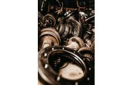 Як замовити запчастини на мотор Парсун