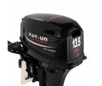 Човновий мотор Parsun T13.5 BMS PRO