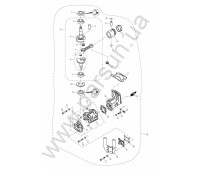 ENGINE ASSY (ремонтный комплект )